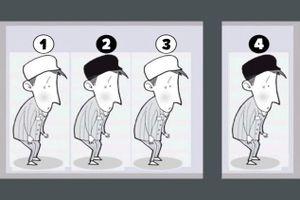 Câu đố logic cân não: Chiếc mũ của tù nhân