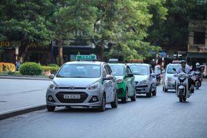 Quy định taxi phải chung một màu sơn: Doanh nghiệp đồng loạt phản đối