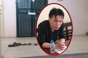 Vụ Châu Việt Cường làm chết người: Tất cả đều dương tính với chất ma túy