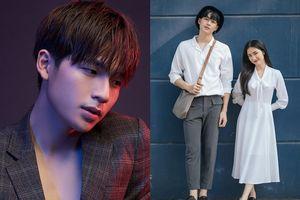 Gặp gỡ 'người yêu' của Hòa Minzy trong MV mới: 'Tôi xem Hòa Minzy như chị gái nên khi hôn không cảm thấy gì'.
