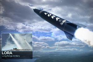 Tên lửa LORA Israel sẽ 'hất cẳng' Iskander-E của Nga khỏi thị trường vũ khí thế giới?