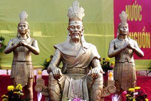 Các Vua Hùng sống thọ hơn 150 tuổi?