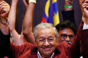 Mahathir Mohamad: Từ bác sĩ phẫu thuật đến thủ tướng Malaysia