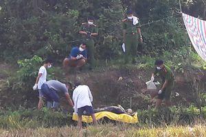 Bắt 2 nghi can giết người phi tang xác 3 lần