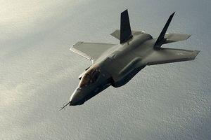 F-35 là nguyên nhân kích động Nga tấn công hạt nhân cận Baltic
