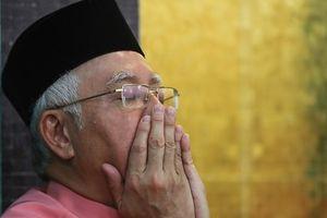 Cựu Thủ tướng Malaysia Najib Razak bị cấm xuất cảnh
