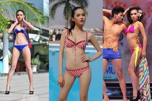 Đây là 4 chân dài ít ai nghĩ họ đã từng 'đại náo' ở Siêu Mẫu Việt Nam qua các mùa tổ chức