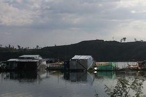 Sau 10 năm lênh đênh, cư dân lòng hồ Sê San đã có đất làm nhà