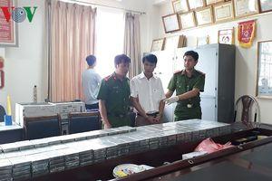 Công an Lào Cai phát hiện số lượng heroin lớn nhất từ trước đến nay