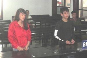2 vợ chồng cùng lãnh án tù