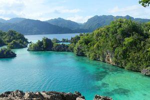 Du hành vào thế giới ẩm thực đảo Sulawesi