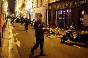 Nhân chứng kể lại cảnh đâm dao khiến 5 người thương vong ở Paris