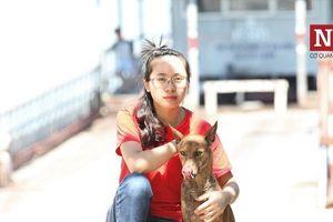 Trang trại chó Phú Quốc tiền tỷ của cô chủ Hà thành