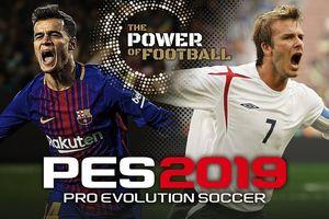 Pro Evolution Soccer 2019 đánh dấu một thập kỷ thất bại của Konami trước EA trong cuộc đua bản quyền