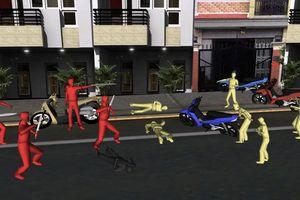 Diễn biến vụ 2 'hiệp sĩ' ở Sài Gòn bị băng trộm đâm thiệt mạng