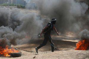 52 người chết, 2.000 người bị thương khi sứ quán Mỹ mở ở Jerusalem