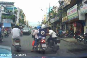 Quảng Ninh: Bắt giữ nhóm đối tượng có hành vi 'Cướp giật tài sản'