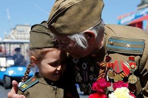 Những chi tiết thú vị ít thấy trong lễ diễu binh 9/5 ở Nga