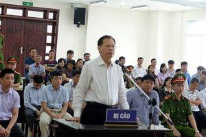 Sau kết án, cựu Tổng giám đốc PVN có thể tiếp tục nghiên cứu khoa học?