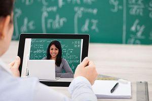 Làm sao phát triển đào tạo từ xa trong hệ thống giáo dục mở ở Việt Nam?