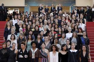 Con số 82 lịch sử tại liên hoan phim Cannes 2018