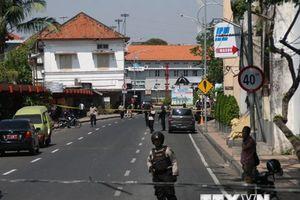 Cảnh báo tình hình khủng bố bất thường và khó lường tại Indonesia