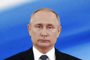 Tương lai ai sẽ kế nhiệm Tổng thống Nga Putin?