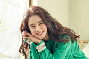 Song Ji-hyo xác nhận tham gia phim điện ảnh mới