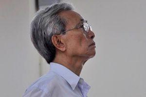 Vì sao cụ ông 77 tuổi dâm ô trẻ em ở Vũng Tàu được hưởng án treo?