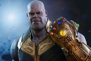 Thu thêm 200 triệu USD tại Trung Quốc, 'Avengers: Infinity War' đánh bại tất cả phim siêu anh hùng