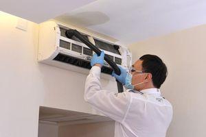 Thợ sửa điều hòa tiết lộ quy trình bảo dưỡng điều hòa đơn giản, đúng cách