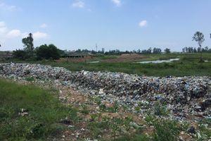 Ô nhiễm môi trường tại Nghệ An: Bài toán chưa có lời giải
