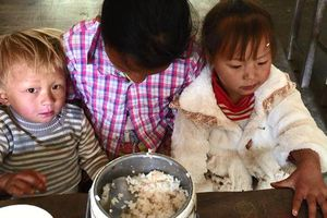 Kỳ lạ vùng đất trẻ em có hai 'của quý' ở Hà Giang: Những đứa trẻ bị 'giời hành'