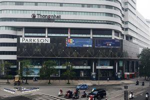 Đóng cửa 4 trung tâm thương mại, Parkson báo lỗ 7 quý liên tiếp
