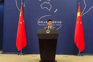 Phản ứng của Trung Quốc khi Mỹ thay Ngoại trưởng