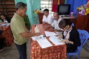 Công an huyện Lộc Hà (Hà Tĩnh) đã ra quyết định khởi tố vụ án, khởi tố bị can
