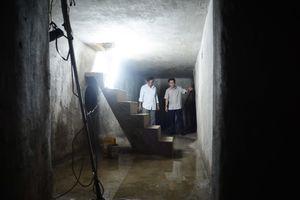 Người con dành cuộc đời đi chuộc những căn nhà bí mật Sài Gòn