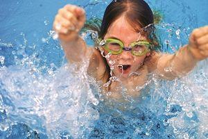 Học bơi ở đâu tại TP. Hồ Chí Minh là tốt nhất?