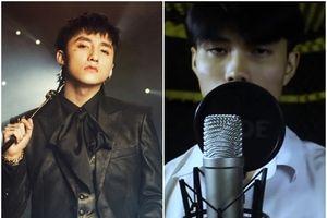Chàng trai được khen có giọng hát giống Sơn Tùng M-TP khi cover 'Chạy ngay đi'