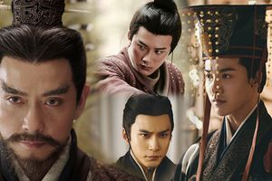 'Tam quốc cơ mật': Nếu không phải Lưu Bình, ai mới là người phù hợp với ngôi vị hoàng đế hơn?
