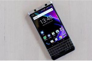 Những mẫu điện thoại BlackBerry đáng chú ý năm 2018
