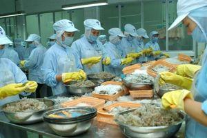 Hàn Quốc kiểm tra sản xuất, chế biến tôm xuất khẩu Việt Nam