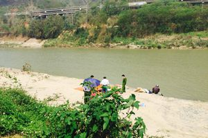 Tìm thấy thi thể nạn nhân thứ 8 vụ chết đuối ở Lào Cai