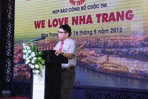 Cuộc thi 'We love Nha Trang'
