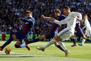MU sắp xong Bale, Ronaldo muốn gặp Barca