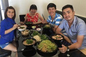 Bên trong căn hộ Kiều Minh Tuấn mua tặng Cát Phượng