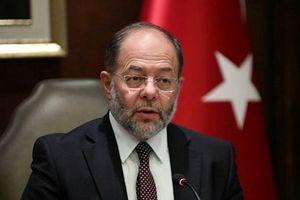 Thổ Nhĩ Kỳ sẽ không bao giờ trả lại Afrin cho Syria?