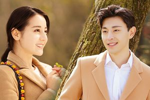 'Một ngàn lẻ một đêm' của Địch Lệ Nhiệt Ba tung loại ảnh mới, sẽ phát sóng vào tháng 9?