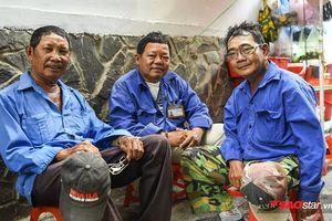 Những bác xe ôm 'bao đồng' ở Sài Gòn: 'Nếu là Nam, chúng tôi cũng làm vậy thôi vì việc bắt cướp đã ăn vào máu rồi!'