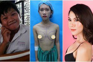 Hành trình đưa thân xác về với giới tính thật của cô nàng từng bị mẹ đuổi ra khỏi nhà vì đòi… phẫu thuật